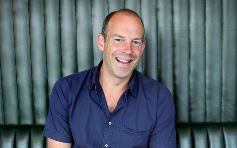 Phil Spencer's tips on choosing the right estate agent